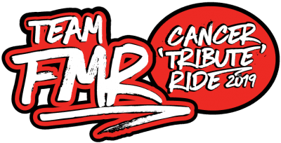 TeamFMR Cancer Tribute Ride 2019